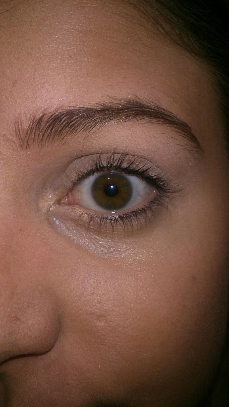 abbastanza Beauty&GossipLife: Tutorial Trucco Smokey Eye Marrone WN74