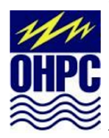 Odisha Hydro Power Corporation Limited, OHPC, Odisha, Graduation, Graduate Engineer Trainee, Trainee, freejobalert, Latest Jobs, Sarkari Naukri, ohpc logo
