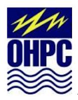 Odisha Hydro Power Corporation Limited, OHPC, Odisha, Graduation, Graduate Engineer Trainee, Trainee, freejobalert, Latest Jobs, Sarkari Naukri, ohpc logo