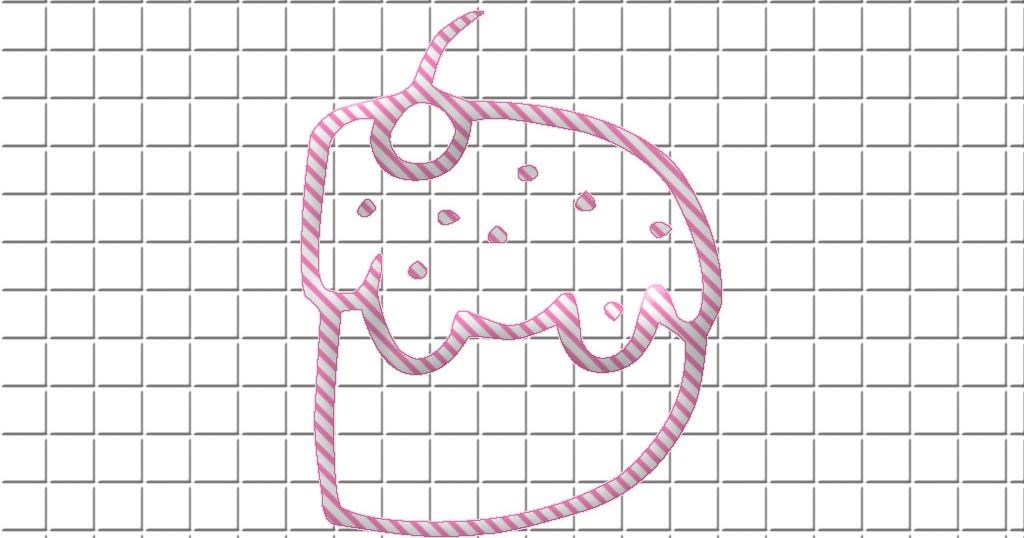 Mewarnai Huruf Alfabet D  Mewarnai Gambar