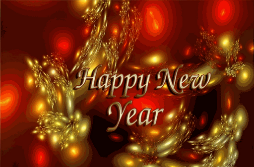 i wish each of you a very sweet delicious new year