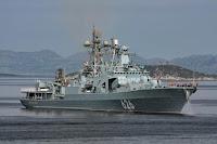 ΑΣΥΛΛΗΠΤΟ ΝΟΥΜΕΡΟ❗ 20.470.000 ΛΑΘΡΑΙΑ ΤΣΙΓΑΡΑ σε Ουκρανικό αλιευτικό σκάφος εντόπισε Ρωσικό αντιτορπιλικό νότια της ΚΡΗΤΗΣ❗❗❗