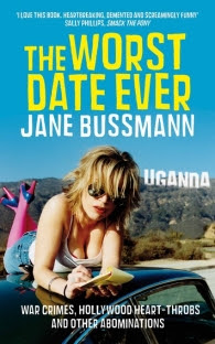 Worse Date Ever Book Review, Fav Book