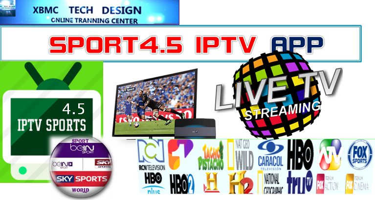 Download SPORT4.5 IPTV APK- FREE (Live) Channel Stream Update(Pro) IPTV Apk For Android Streaming World Live Tv ,TV Shows,Sports,Movie on Android Quick SPORTS4.5 IPTV-PRO Beta IPTV APK- FREE (Live) Channel Stream Update(Pro)IPTV Android Apk Watch World Premium Cable Live Channel or TV Shows on Android