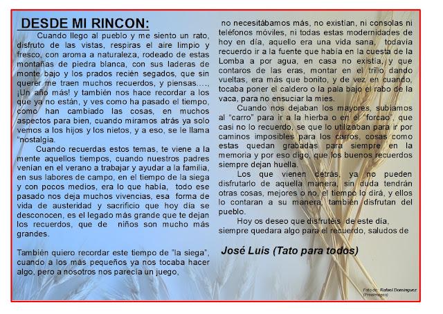 Fiestas Siega, León, León españa, montaña leonesa, villamanín , San Martín tercia, poladura, valle tercia, Valle Arbas, Valle tercia y arbas