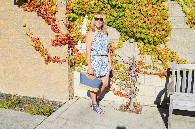 Fashion Friday: End of Summer Outfit Round Up