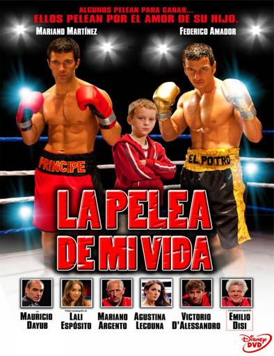 Ver La pelea de mi vida (2012) Online