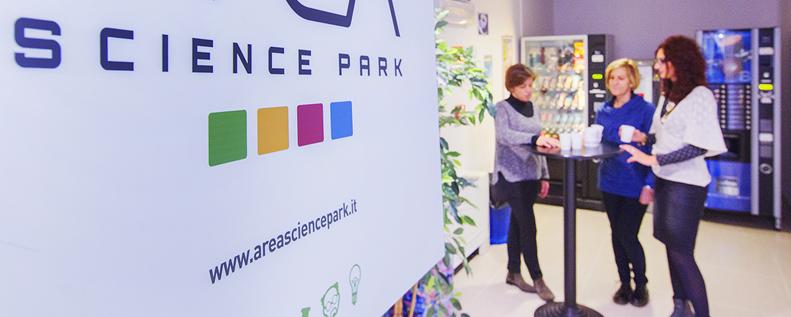 Area Science Park attrae talenti da tutta Italia