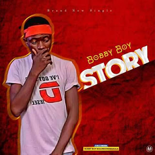 Bobby Boy — Hustle Spirit [New Song] - www.mp3made.com.ng