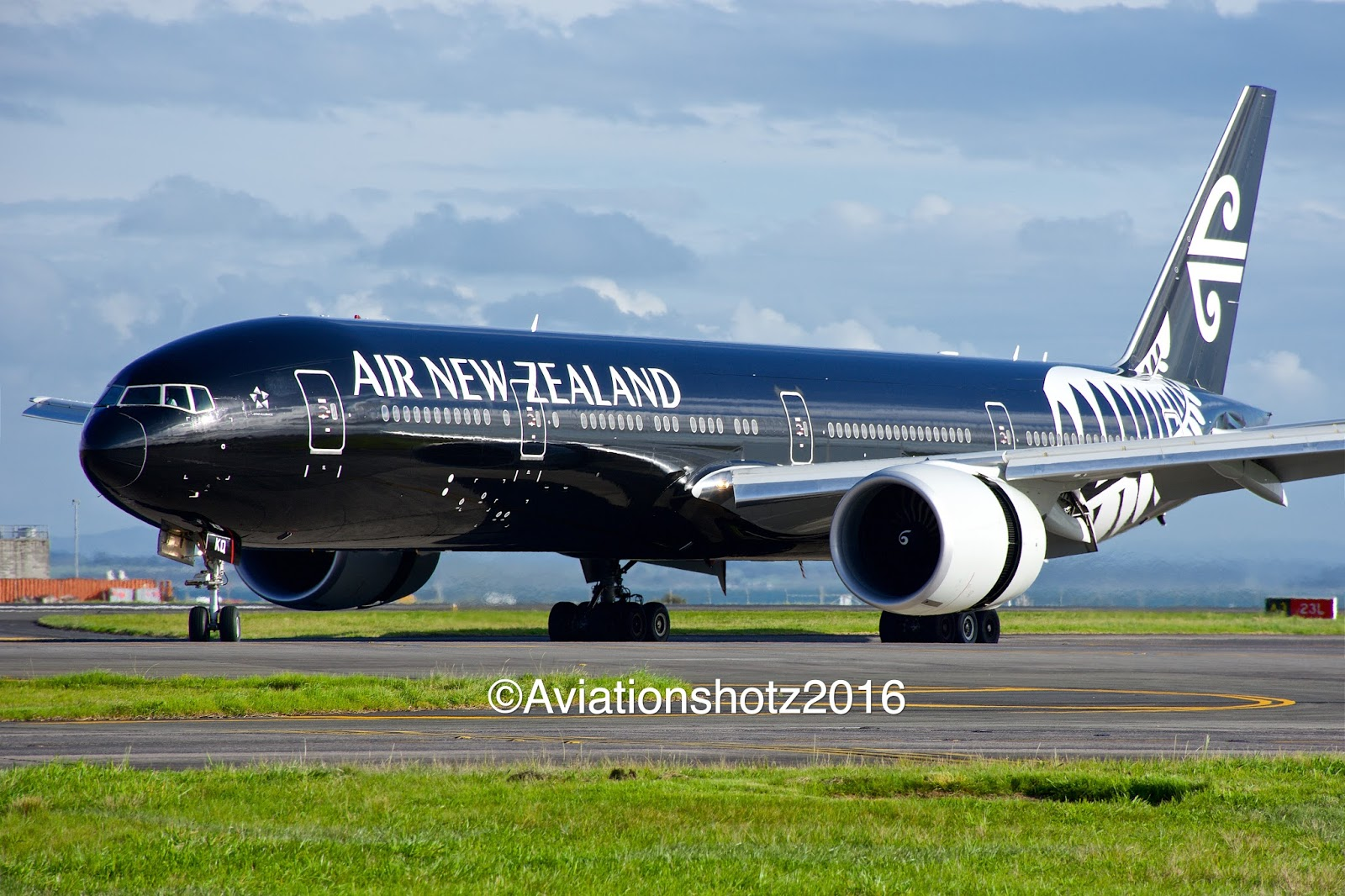 air new zealand - photo #11