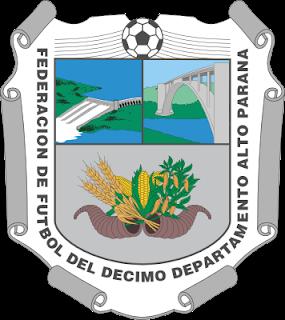 Escudo FF Alto Paraná