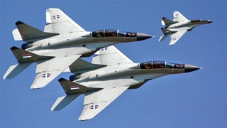 7 Pesawat Tempur Tercepat Di Dunia