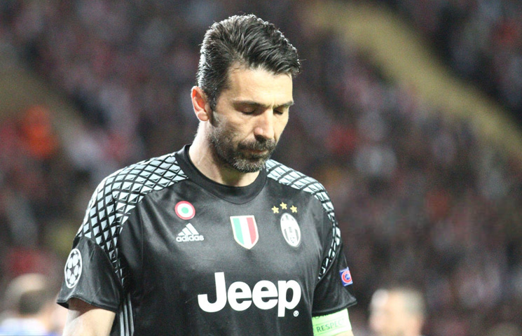 """Buffon: """"Nezamislivo je da mi rušimo osjećaje onih koji pate"""""""