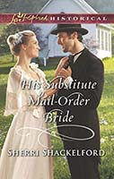 https://www.amazon.com/Substitute-Mail-Order-Bride-Return-Cowboy-ebook/dp/B075JHR7WF
