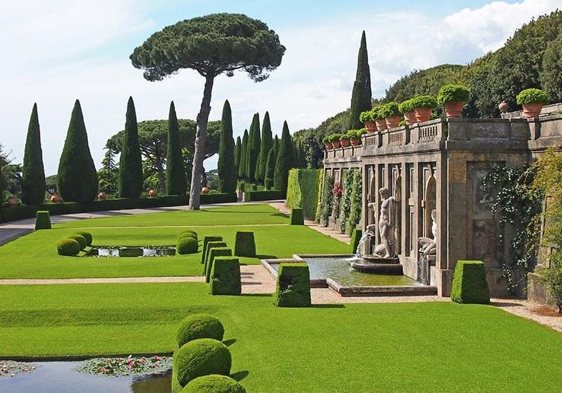 vacaciones en italia con italy travels los jardines