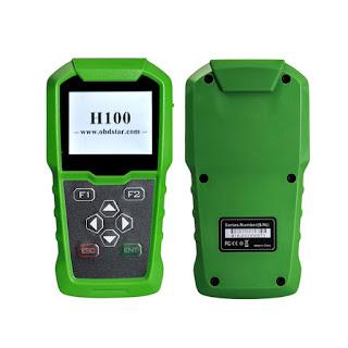 OBDSTAR H100