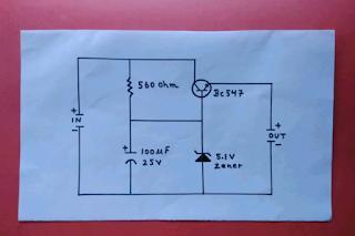 घर बैठे मोबाइल चार्जर सर्किट कैसे बनाये