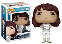 Funko Pop! Patti