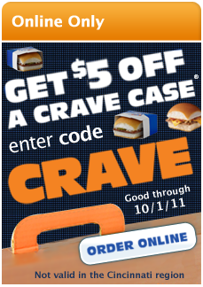 crave printable coupon