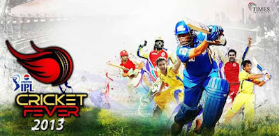 IPL Cricket Fever 2013 APK Latest Version Free Download For Android