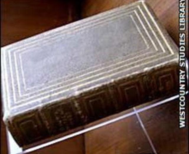 The Poetical Works of John Milton (1852)