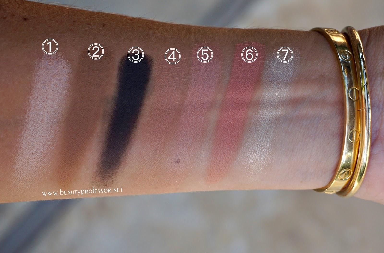 Instant Look In a Palette - Smokey Eye Beauty by Charlotte Tilbury #15