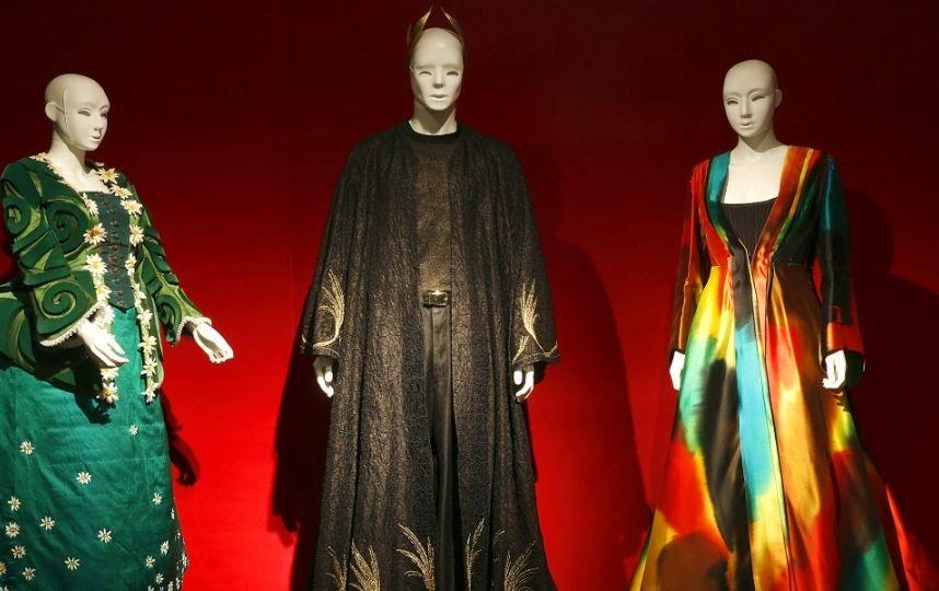 Musée des Tissus , lyo, , costumes opera, exposition, Музей тканин та декоративно-ужиткового мистецтва