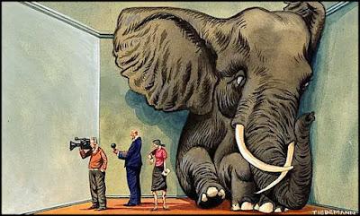 The Elephant in the Room  Elephant-in-the-room