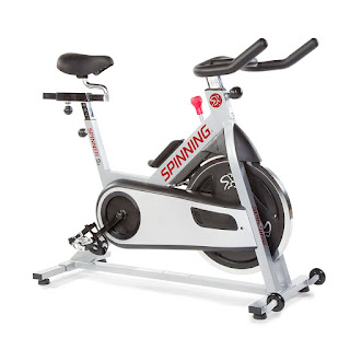 Spinner S3 Indoor Cycling Bike, image, review features & specifications