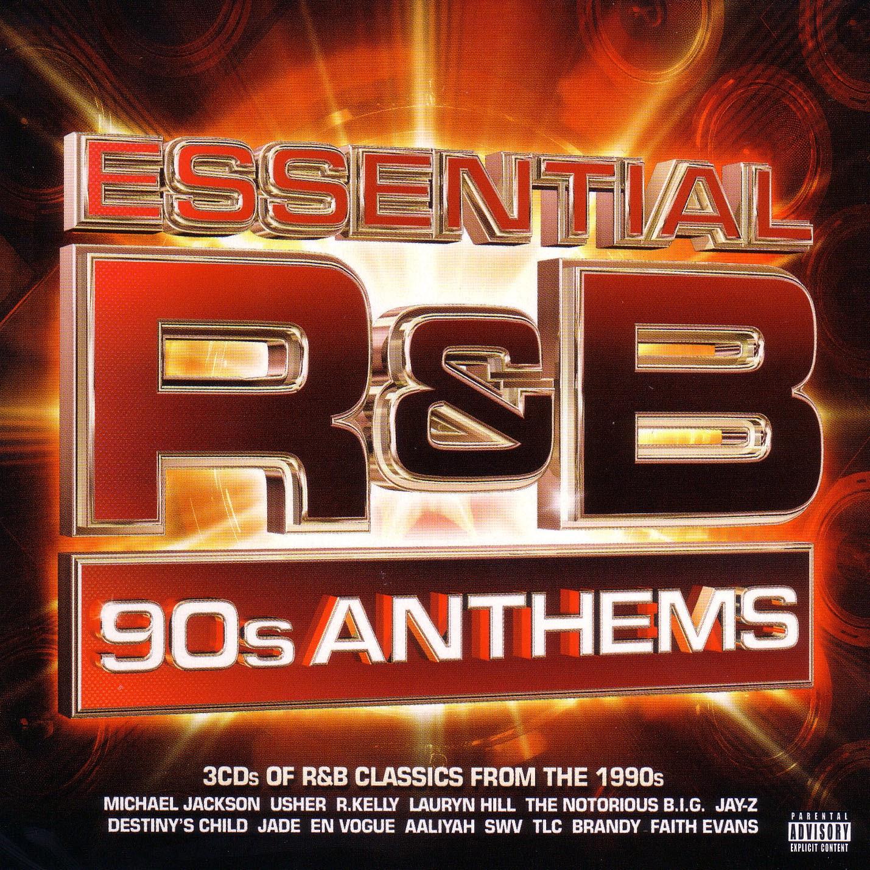 Essential R&B 90s Anthems | O Som Dos Prado's