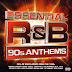 Essential R&B 90s Anthems