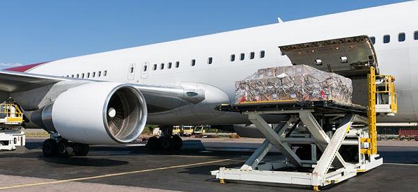Các loại cước hàng không khi vận chuyển hàng hóa xuất nhập khẩu
