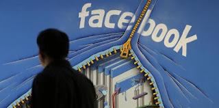 Atencion facebruces!. Dejar el Facebook puede hacerte más feliz