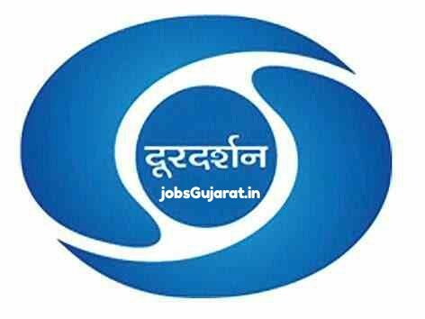 Prasar Bharti Ahmedabad Recruitment for Data Entry Operator, Editor & News Reader Posts 2019