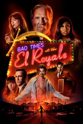 Bad Times at the El Royale 2018 Dual Audio HDRip 480p ESub x264
