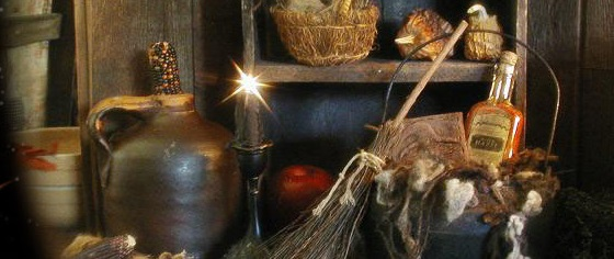 Hearth and Hedge Witchery