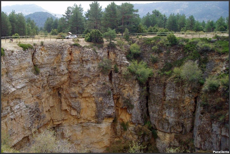 Dolina de Frías De Albarracín