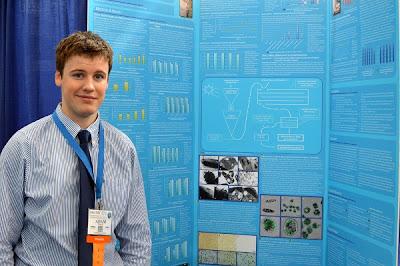 Bocah SMA Ini Mampu Menghilangkan Polutan Nanosilver Dari Air Limbah Bocah SMA Ini Mampu Menghilangkan Polutan Nanosilver Dari Air Limbah
