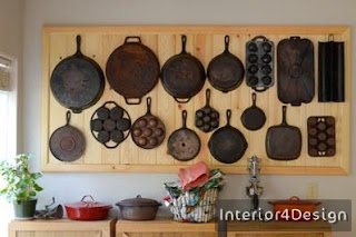Cozy Kitchen How To Create Unique Kitchen Designs 6