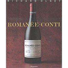 Romanée-Conti16 août 2003 de Richard Olney et Jean-Luc Barde