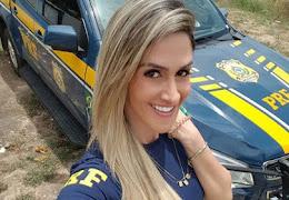 Mariana policia federal mandou o celular para a assistência e caiu na net