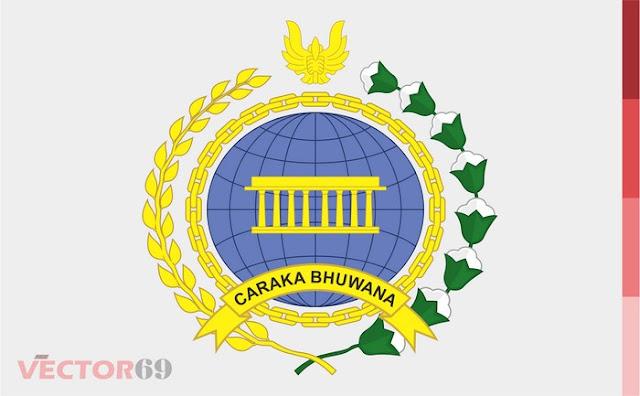 Logo Kementerian Luar Negeri Indonesia (Kemenlu) - Download Vector File PDF (Portable Document Format)