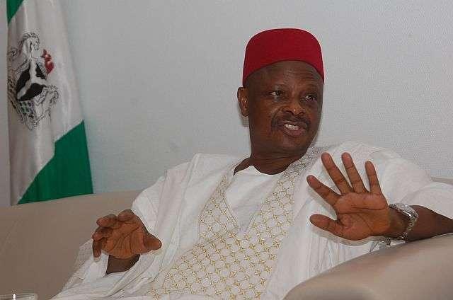 POLITICS:  Rabiu Musa Kwankwaso Zan doke Buhari cikin ruwan sanyi a zaben 2019