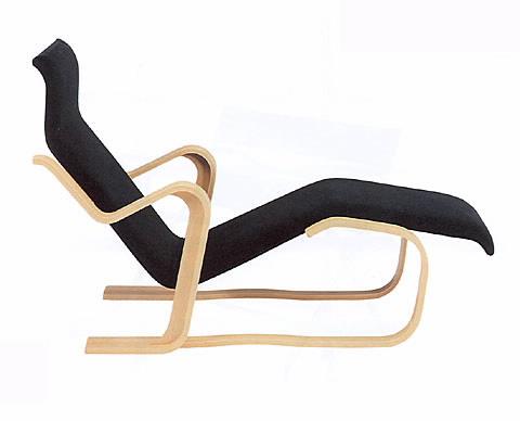 Dise adores los muebles de marcel breuer arquitectura y for Muebles zapateros bauhaus