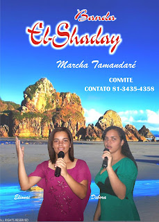 Hinos Gospel Banda Elshaday