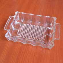 Small Glass Tray