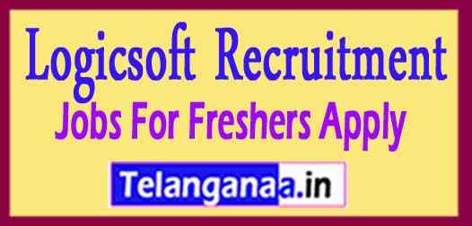 Logicsoft Recruitment Jobs For Freshers Apply