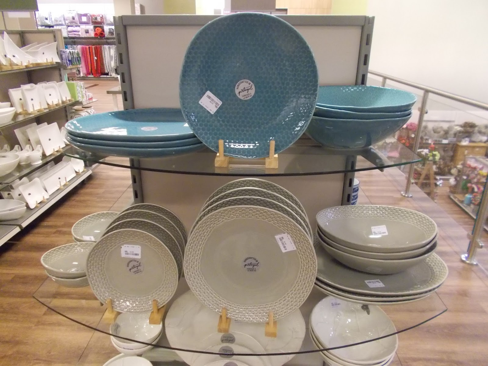 Homesense Dinnerware & Flatware Glassware U0026 Dinnerware ...