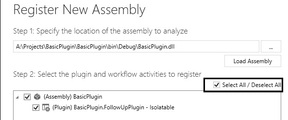 Undoing Mistake - Plugin registration wipes out plugins
