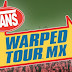 Vans Warped Tour Mexico: CANCELADO